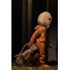 Action figure Trick 'r Treat - Sam retro Clothed Neca