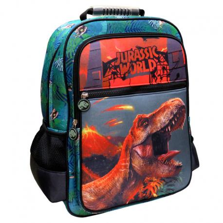 Zaino Jurassic World T-Rex adaptable Backpack