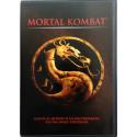 Dvd Mortal Kombat di Paul Anderson 1995 Usato