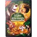 Dvd Il Libro della giungla - Ed. Speciale 2 dischi 40° anniversario 1967 Usato