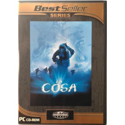 Gioco Pc La Cosa - ed. Best Seller