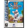 Gioco Pc The Settlers II 2 10th Anniversary Edition - Ubisoft 2006 Usato