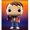 Back to the Future Marty McFly in Puffy Vest Pop! Funko