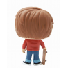 Back to the Future Marty McFly in 1955 Outfit Pop! Funko