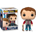Back to the Future Marty McFly in 1955 Outfit Pop! Funko vinyl figure n° 957