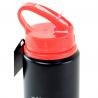 Borraccia ACDC High Voltage aluminium drink bottle 700ml GB Eye