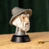 Lampada Lord of the Rings Gandalf Light 3D lamp 10 cm Paladone
