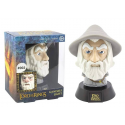 Lampada Lord of the Rings Gandalf Light 3D lamp 10 cm Paladone Icons n° 002