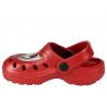 Ciabatte Crocs Marvel Spider-Man child beach clogs Bambino rosso Cerdà