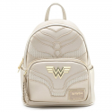 Zaino DC Comics Wonder Woman 84 cosplay Mini Backpack 30cm Loungefly