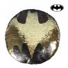 Cuscino paillettes magiche Batman Magic Sequinned Mermaid Cushion