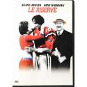 Dvd Le Riserve con Keanu Reeves 2000 Nuovo