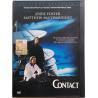Dvd Contact - Edizione Speciale Snapper di Robert Zemeckis 1997 Usato