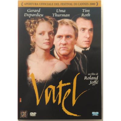 Dvd Vatel