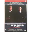Dvd The Krays - I Corvi - ed. Cecchi Gori di Peter Medak 1990 Usato