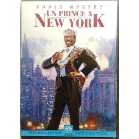 Dvd Il Principe cerca moglie [edizione Francia]