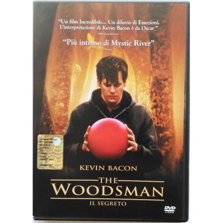 Dvd The Woodsman - Il Segreto