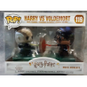 Harry Potter Harry vs Voldemort Pop! Funko movie moments vinyl figure