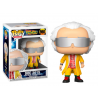 Back to the Future Dr. Doc Emmett Brown 2015 Pop! Funko