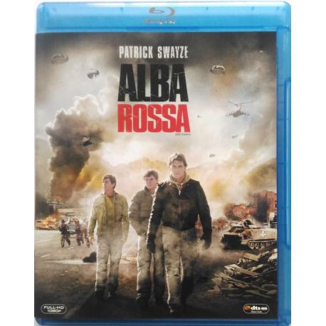 Blu-ray Alba rossa di John Milius 1984