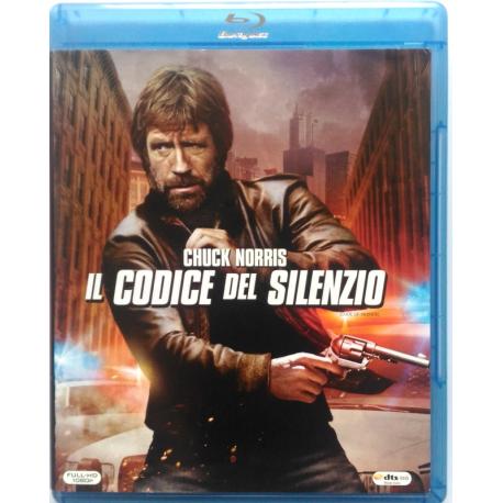 Blu-ray Il Codice del Silenzio