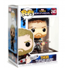 Marvel Thor Ragnarok Gladiator Pop! Funko vinyl figure bobble-head n° 240