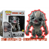 Evolve Goliath Oversized Glows in the dark Pop! Funko games vinyl figure n° 41