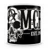 Tazza in ceramica Sons Of Anarchy - SAMCRO 1967 Skull Coffee Mug 10 cm Hybris