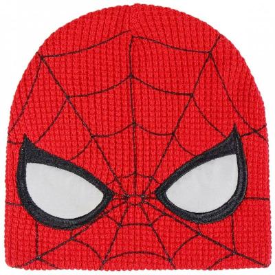 Berretta Bambino Marvel Spider-man mask child Beanie Winter Hat Cerdà