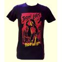 T-shirt Friday the 13th Jason Lives Axe Chop maglia Uomo ufficiale