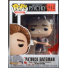 American Psycho - Patrick Bateman with Axe Pop! Funko movies vinyl figure n° 942
