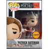 American Psycho Patrick Bateman with Axe Pop! Funko