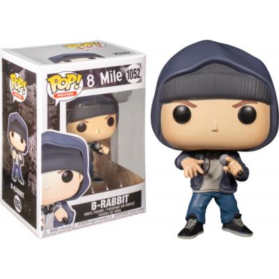 8 Mile - B-Rabbit Eminem Pop! Funko movies vinyl figure n° 1052