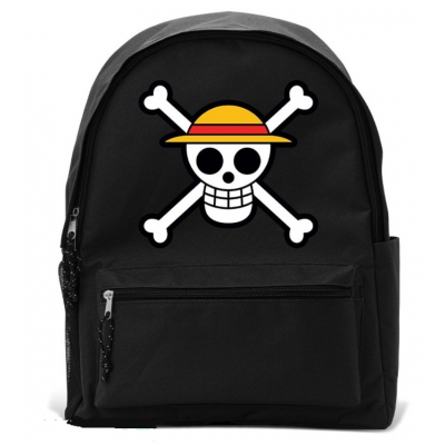 Zaino One Piece Straw Hat Crew Skull Backpack 42 cm ABYstyle