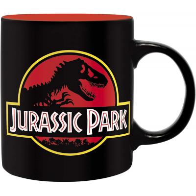 Tazza in ceramica Jurassic Park T-Rex Original Coffe Mug 320 ml ABYstyle