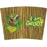 Borraccia thermos da viaggio Marvel I am Groot tumbler travel mug ABYstyle