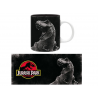 Tazza in ceramica Jurassic Park T-Rex sublimated Coffe Mug 320 ml ABYstyle