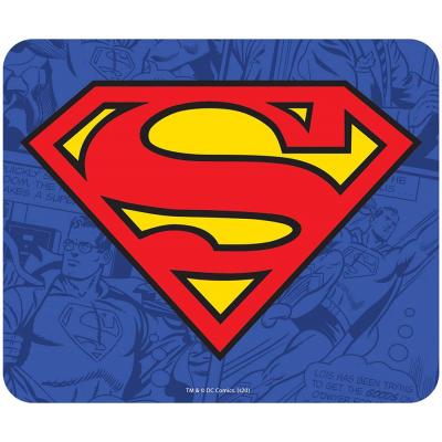 Mouse Pad DC Comics Superman Flexible soft mousepad 23x20 cm ABYstyle