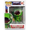 Masters of the Universe Kobra Khan Pop! Funko vinyl figure n° 41