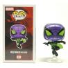 Marvel Spider-Man - Miles Morales (Purple Reign) Pop! Funko vinyl figure 839