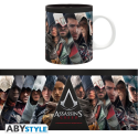 "Tazza in ceramica Assassin's Creed ""Legacy"" Coffe Mug 320 ml ABYstyle"