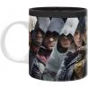 Tazza in ceramica Assassin's Creed Legacy Coffe Mug 320 ml ABYstyle