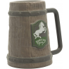 Boccale in ceramica The Lord of the Rings - Prancing Pony 3D Tankard ABYstyle