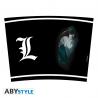 Borraccia thermos Death Note L elle tumbler travel mug 355 ml ABYstyle