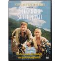 Dvd Sei giorni sette notti di Ivan Reitman 1998 Nuovo