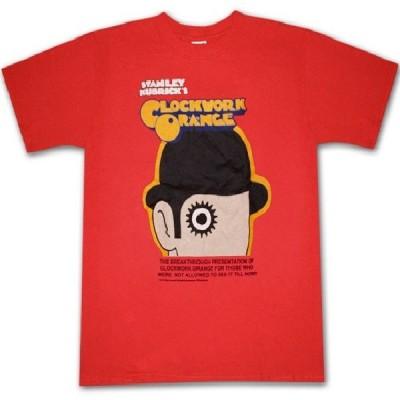 T-shirt Arancia Meccanica Uomo ufficiale a Clockwork Orange