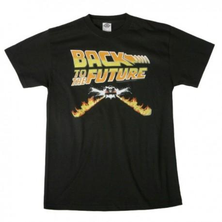 T-shirt Ritorno al futuro Uomo ufficiale