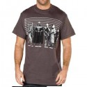 T-shirt Star Wars Line up Cattivi villains Uomo ufficiale
