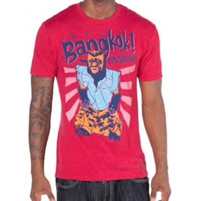 """T-shirt Una Notte da leoni 2 Bangkok !"""" Uomo ufficiale"""""""
