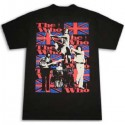 T-shirt The Who uomo ufficiale